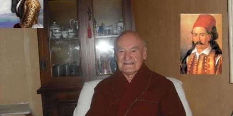 Ismail Boçari Dr Luan NIKOLLARI Shuhet n Rom Dr Ismail Boari patrioti q