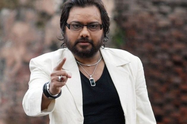 Ismail Darbar Music composer Ismail Darbar son Zaid arrested for