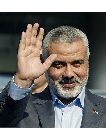 Ismail Haniyeh ynet