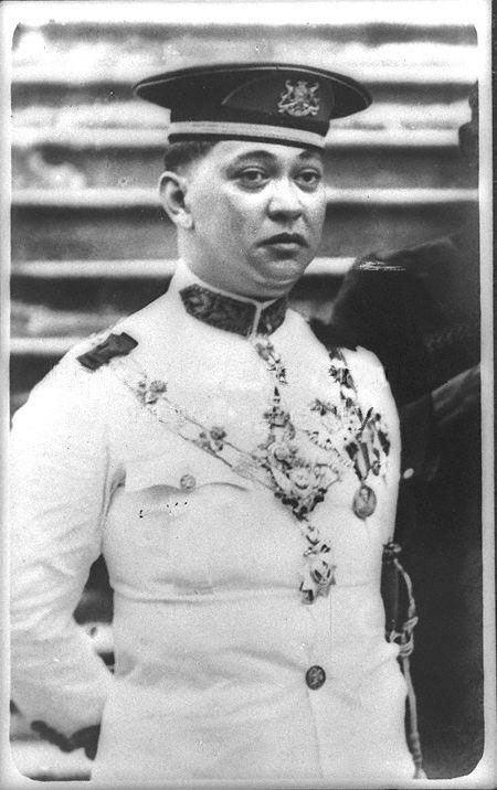Ismail of Johor