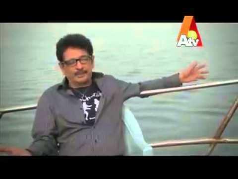 Ismail Tara Mehman Qadardan Karachi Season Ismail Tara interview Part 1 YouTube