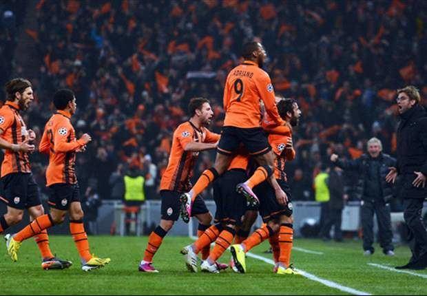 Ismaily Gonçalves dos Santos El Shakhtar Donetsk ficha a Ismaily Gonalves dos Santos lateral
