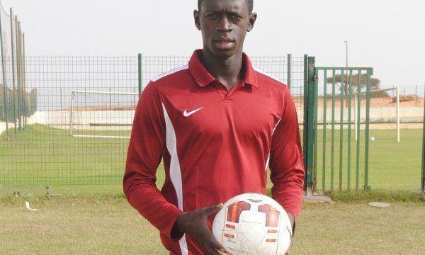 Ismaïla Sarr Ismaila Sarr statistics history goals assists matches Metz