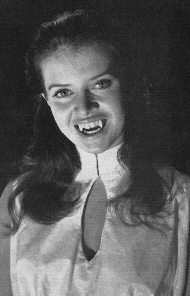 Isobel Black Isobel Black Vampyre Queen