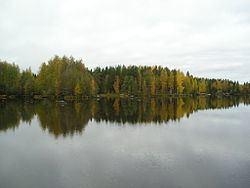 Isojärvi (Satakunta) httpsuploadwikimediaorgwikipediacommonsthu