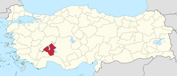 Isparta (electoral district)