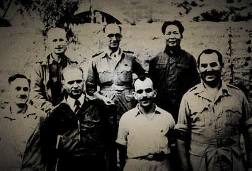 Israel Epstein War journalist Israel Epstein and his dedication to ChinaSinoUS