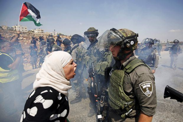 Israeli–Palestinian conflict Can neuroscience help solve the IsraelPalestine conflict Times