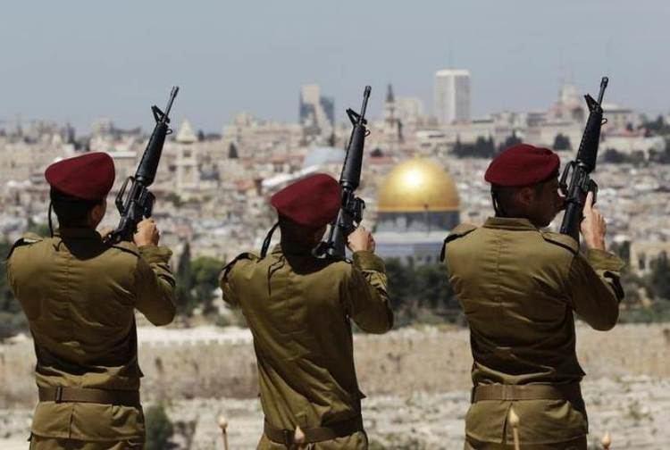Israeli–Palestinian conflict IsraeliPalestinian conflict