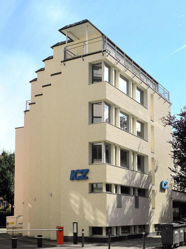 Israelitische Cultusgemeinde Zürich (ICZ)