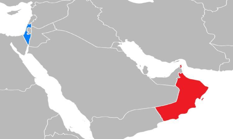 Israel–Oman relations