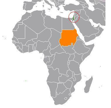Israel–Sudan relations