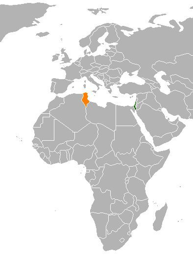 Israel–Tunisia relations