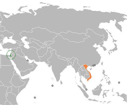 Israel–Vietnam relations