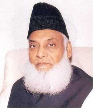 Israr Ahmed Dr Israr Ahmed said that Yusuf Ali was a Kazzab Another