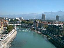 Isère (river) httpsuploadwikimediaorgwikipediacommonsthu