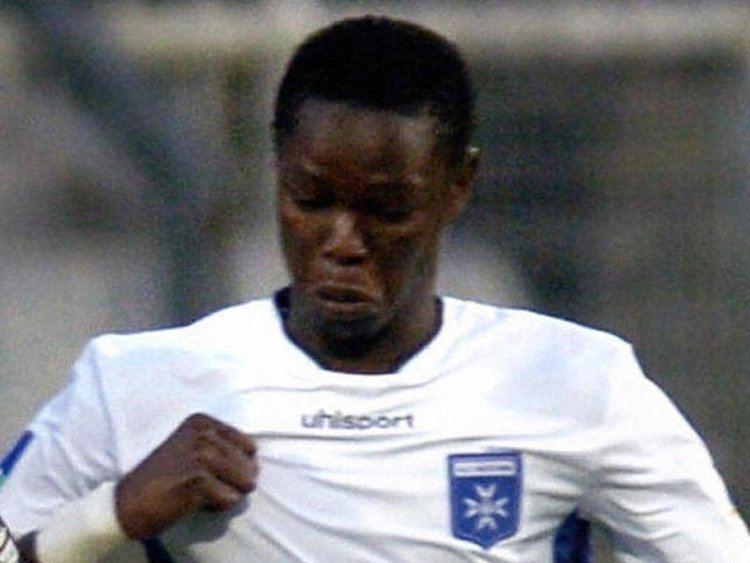 Issa Ba Issa Ba FC Dinamo Bucuresti Player Profile Sky