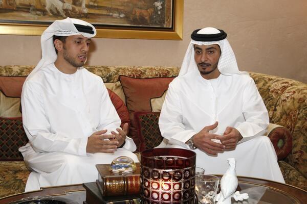 Issa bin Zayed Al Nahyan UAE Rugby Federation on Twitter HH Sheikh Issa Bin Zayed