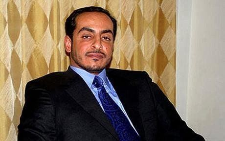 Issa bin Zayed Al Nahyan Brothers of Abu Dhabi torture video prince sacked from cabinet