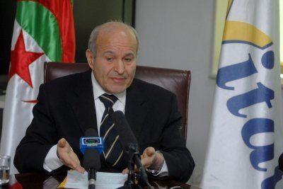 Issad Rebrab Can Issad Rebrab be a Presidential Hopeful in Algerian
