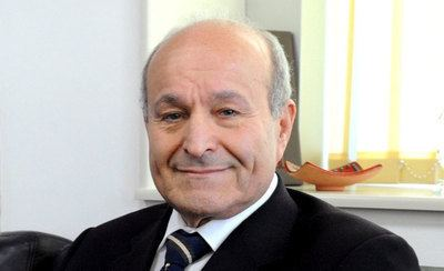 Issad Rebrab Issad Rebrab the first Algerian in the club of Forbes