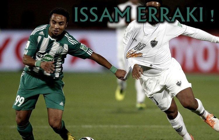 Issam Erraki Issam Erraki Tackles Skills Passes Goals 2013