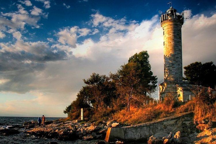 Istria County Tourist places in Istria County