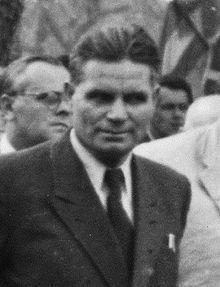 István Dobi httpsuploadwikimediaorgwikipediacommonsthu