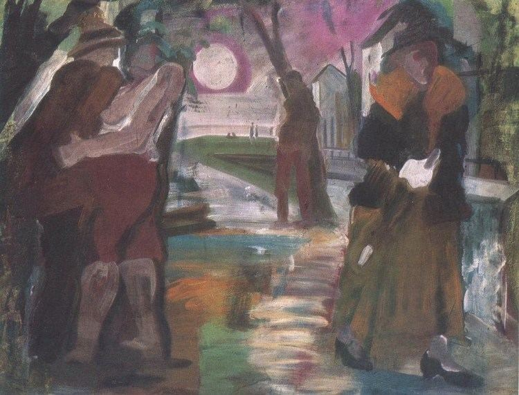 István Farkas (painter) istvnfarkas geokerk