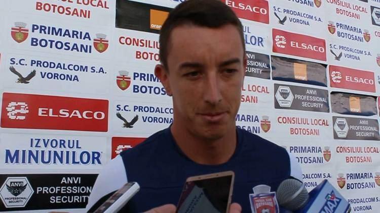 István Fülöp (footballer) Istvan Fulop YouTube