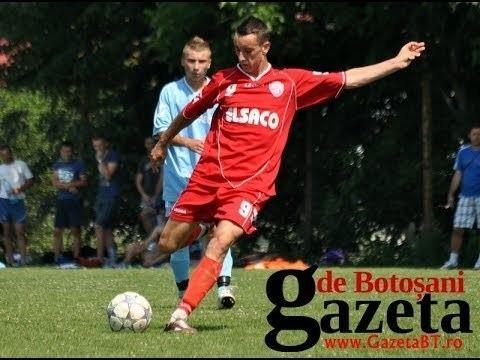 István Fülöp (footballer) Istvan Fulop Great Goals FC Botosani YouTube