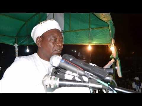 Isyaku Rabiu Rabiu Triton TV