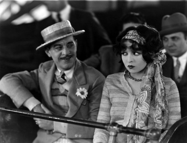 It (1927 film) Clara Bow in It 1927 FROM THE BYGONE