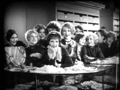 It (1927 film) It 1927 17 YouTube