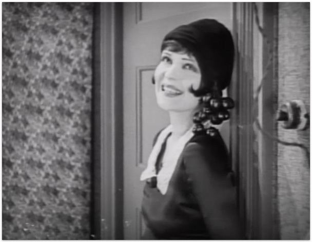 It (1927 film) Movie Monday It 1927 Making Nice in the Midwest