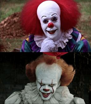 It (1990 film) It (1990 film)