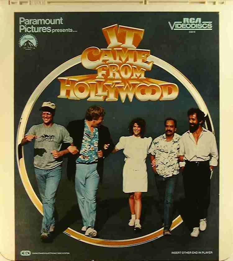 It Came from Hollywood It Came from Hollywood USA 1982 HORRORPEDIA