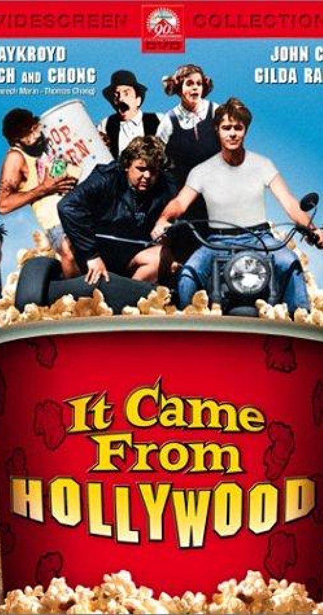 It Came from Hollywood It Came from Hollywood 1982 IMDb