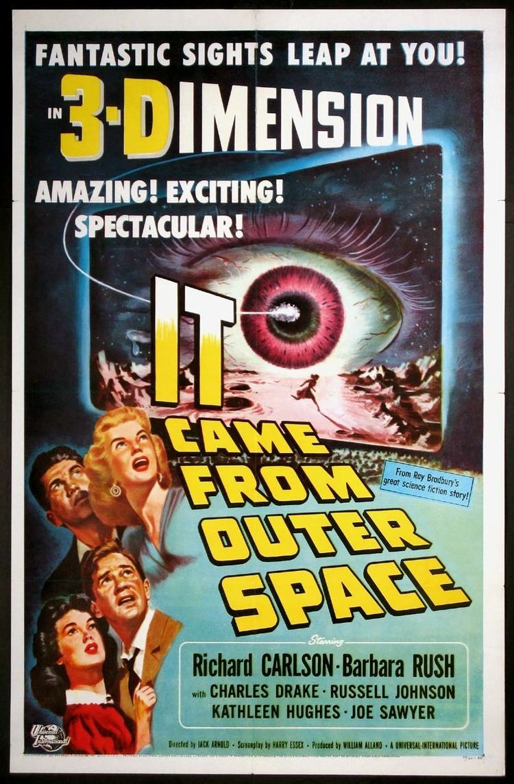 It Came from Outer Space It Came from Outer Space Wikipedia