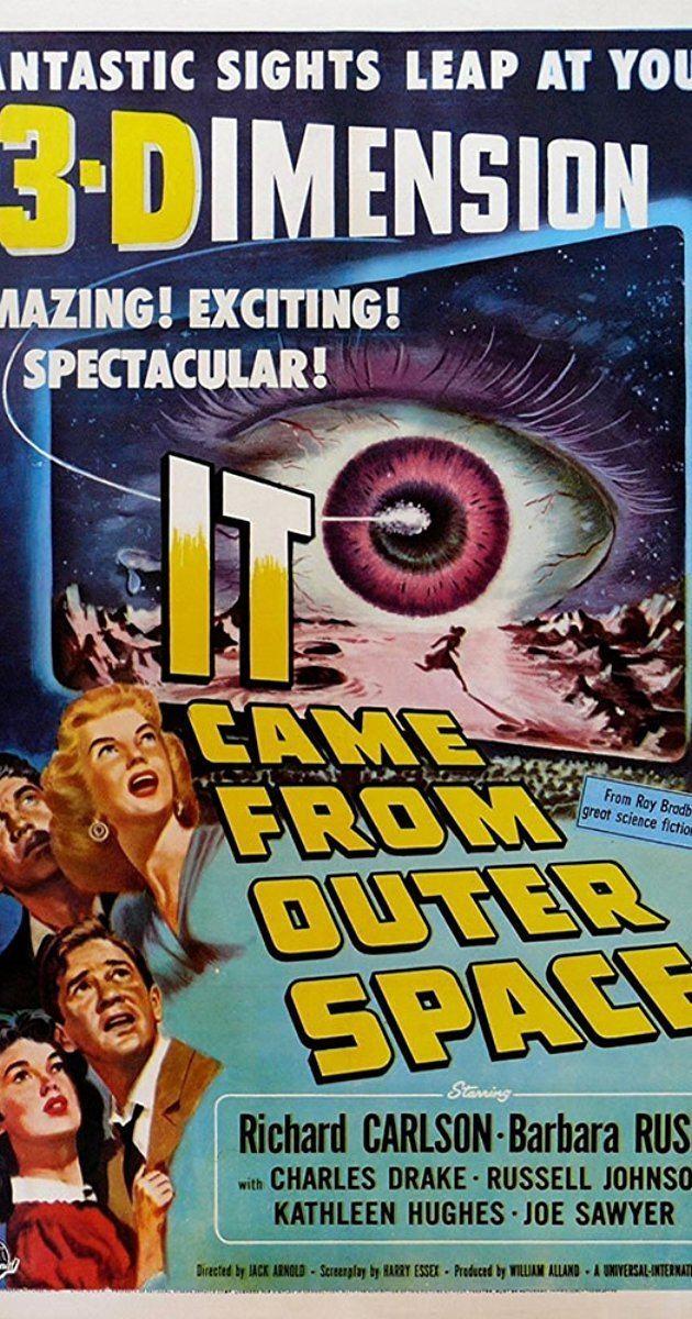 It Came from Outer Space It Came from Outer Space 1953 IMDb