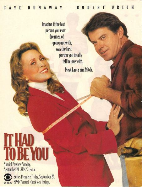 It Had to Be You (TV series) naturesjoynycomwpcontentuploads110211MSMO2jpg