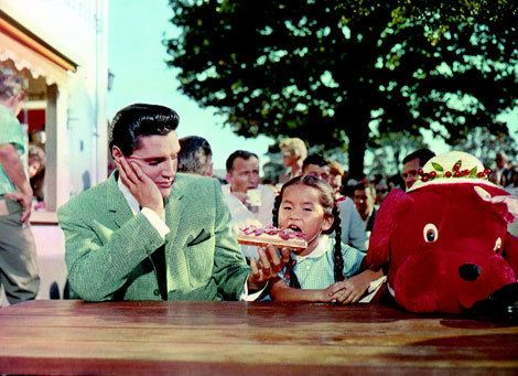 It Happened at the World's Fair It Happened at the Worlds Fair A Review of Elvis Presleys