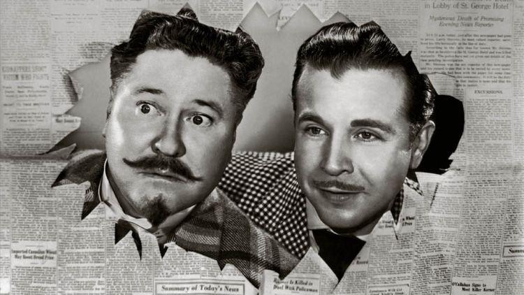It Happened Tomorrow It Happened Tomorrow 1944 Toronto Film Society Toronto Film