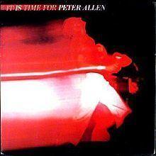 It Is Time for Peter Allen httpsuploadwikimediaorgwikipediaenthumbf