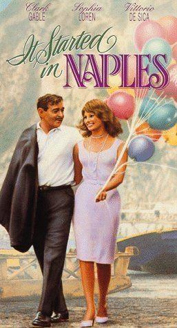 It Started in Naples It Started in Naples 1960