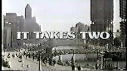 It Takes Two (sitcom) It Takes Two sitcom Wikipedia