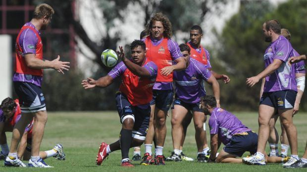 Ita Vaea Ita Vaea completes fairytale comeback to start for