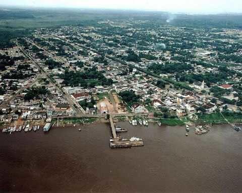 Itacoatiara Amazonas fonte: alchetron.com