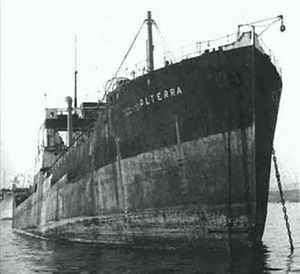 Italian auxiliary ship Olterra httpsuploadwikimediaorgwikipediaenthumb5