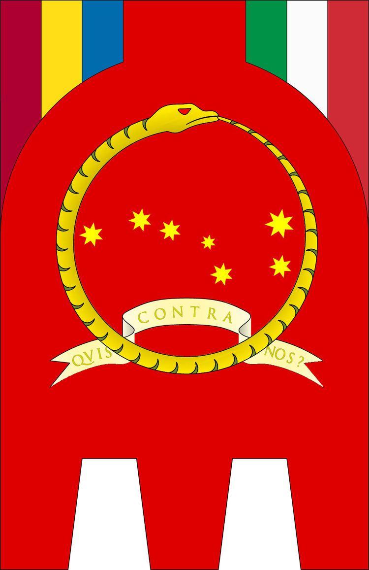 Italian Regency of Carnaro httpsuploadwikimediaorgwikipediacommons44